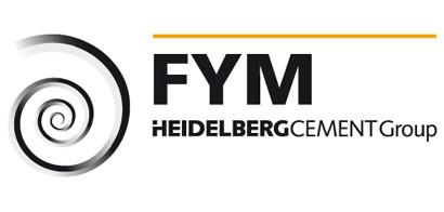 Empresas asociadas Oficemen: FYM Heidelberg Cement Group